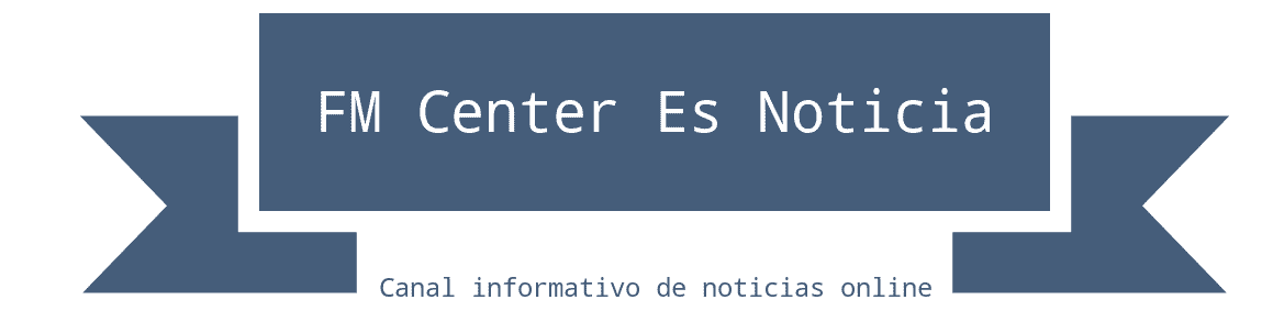 FM Center Es Noticia